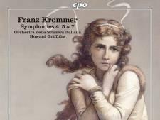 Krommers late symfonieën terecht in de herkansing