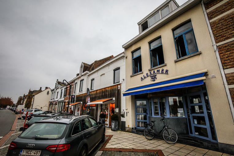 Brugge brand Alexamer: Vanfleteren Alex