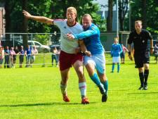 WSJ-speler Oerlemans voor tweede keer dit seizoen weggestuurd na doelpunt