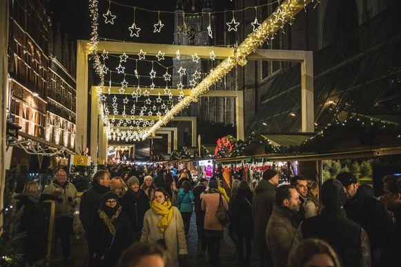 De Gentse Winterfeesten zoals we ze vandaag kennen. Wat wordt het volgende winter?