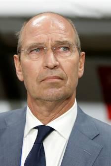 De Graafschap zegt 'sorry' na uitblijven minuut stilte voor overleden Pim Verbeek