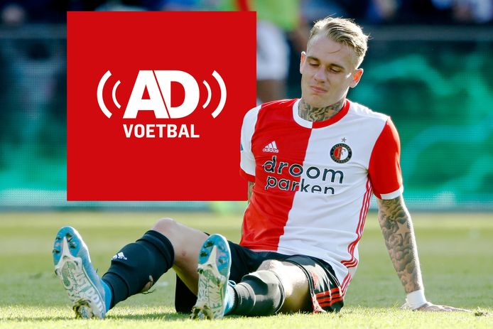 AD Voetbalpodcast