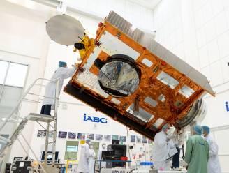 Nieuwe satelliet gaat stijging zeespiegel meten