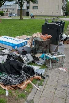 'Het is hier bijna iedere dag een vuilnisbelt'