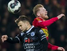 Van der Venne heeft smoor in na kansenregen tegen Den Bosch: 0-0