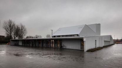 Cultuurhuis De Leest omgetoverd tot poëziepretpark