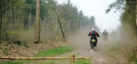 Boswachter ergert zich aan off the road-rijders: 'Een gruwel voor de ware natuurliefhebber'