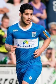 NEC huurt Achahbar, Diks op weg naar Feyenoord