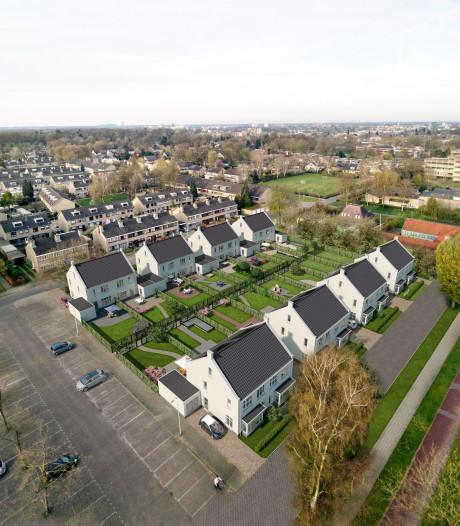 Start bouw woningen op plek vroegere mavo in Hengelo