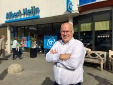 Jan Grimberg verkoopt vestiging Albert Heijn in Ootmarsum