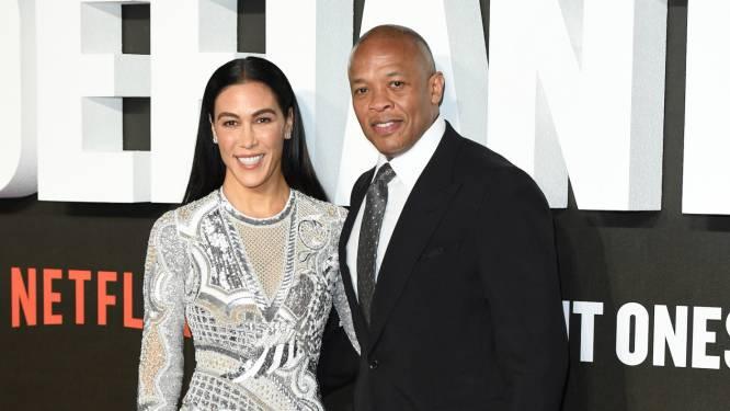 Dr. Dre wil huwelijksgasten laten getuigen in echtscheidingszaak