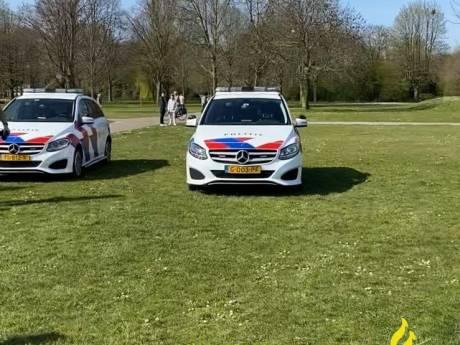 Criminelen in Arnhem houden zich rustig nu iedereen thuis zit