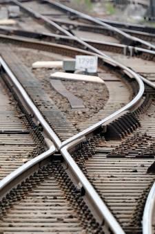 Defecte kabel oorzaak wisselstoring Maaslijn