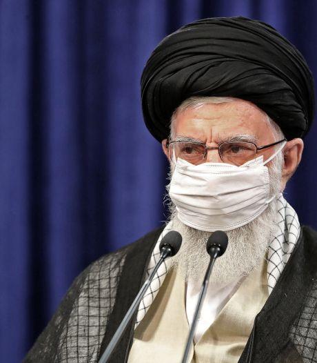 'Iran heeft drie keer meer coronadoden dan het wil toegeven'