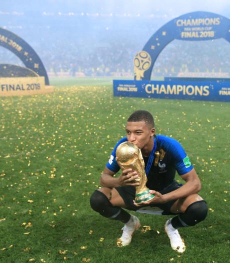 Mbappé va devenir le plus jeune joueur à entrer dans Le Robert