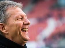 Wormuth bedankt FC Utrecht: 'We weten wat ons te doen staat'