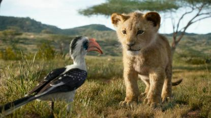Amper 19 dagen in de bioscoop, maar 'The Lion King' bracht wereldwijd al een miljard dollar op
