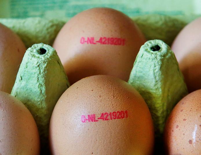 Het fipronilschandaal met eieren was de aanleiding voor het onderzoek van de Raad