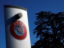 LIVE | KNVB hoopt op steun van de UEFA tijdens online meeting