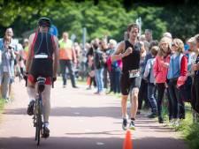 Triatlon van Cuijk krijgt komend jaar vierde editie