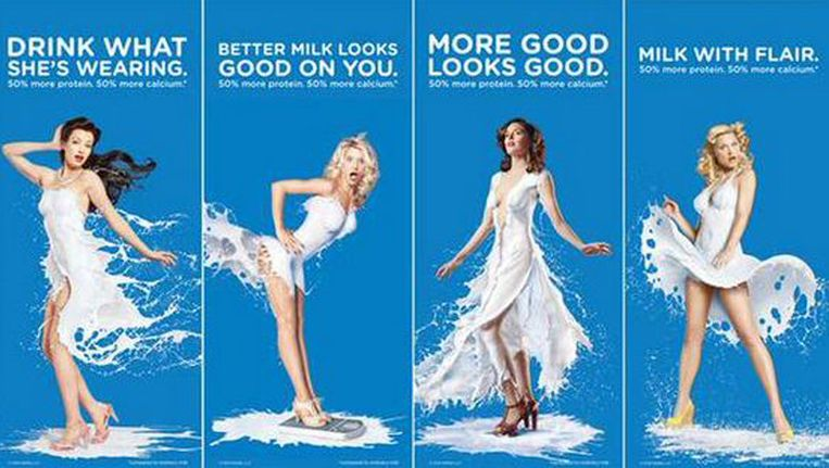 De Coca-Cola 'Fairlife'-campagne