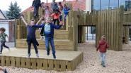 Studenten Thomas More ontwerpen speeltoestellen voor De Kinderclub