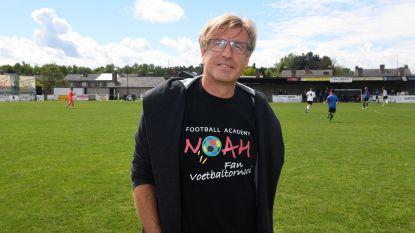 Vierde FAN-toernooi ter nagedachtenis van Noah Mortier