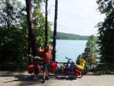Duurzaam en avontuurlijk: met de fiets op vakantie