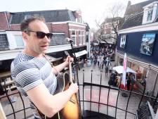 Weekend in Enschede: goede muziek, terrasjes en zon