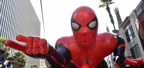 Speelgoedfabrikant loopt binnen dankzij superheldenfilms