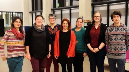 Greet Oris nieuwe voorzitter van Groen Turnhout