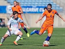 Oranje na late goal tegen Japan vijfde in Algarve Cup