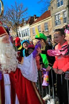 Sint doet zijn best om kinderen toch te kunnen zien: plannen voor een drive-thru, feest en digitale intocht