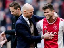 Quick'20 bereidt zich voor op twee oefenduels van Ajax in Oldenzaal