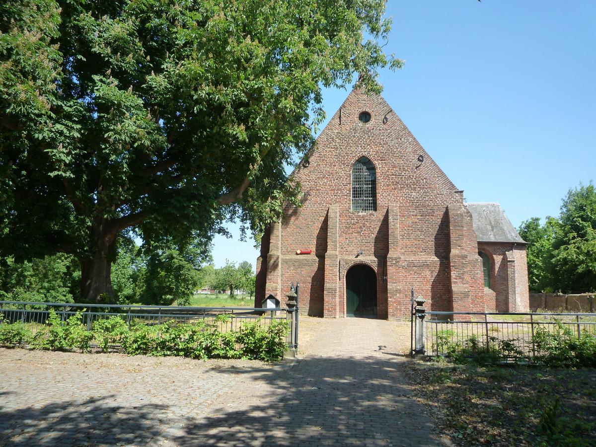 Hof te Zandekerk in Kloosterzande