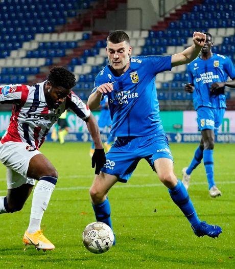De Graafschap op 16 december tegen PSV, Vitesse dag later naar Willem II in KNVB-beker