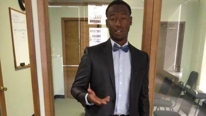 Blanke buurvrouw weigert zwarte twintiger toegang tot zijn luxeflat en verliest haar job
