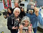 Van de smartphone tot 8 millimeterfilm: Filmclub Toverlint wint er prijzen mee