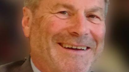 Ex-voetballer Roger Himpe (71), schoonvader van Ulla Werbrouck, overleden