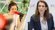 """Premier Wilmès richt zich tot jongeren: """"Verpest het niet, het virus is niet weg"""""""