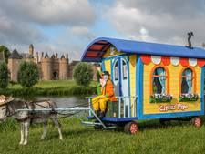 Pipo de Clown in Doornenburg