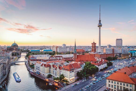 Beeld ter illustratie - Berlijn