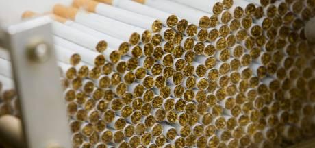 Kamer gaat zelf over contact met tabaksbranche