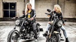 Harleydutchies: vriendinnen veroveren Instagram met Harley-Davidsons