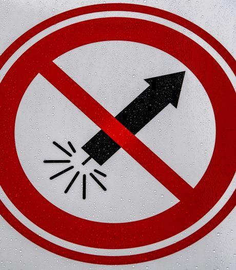 Besluit over vuurwerkverbod Berg en Dal pas volgend jaar: nu te laat dag