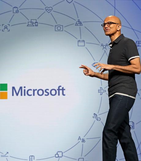 Met deze supercomputer wil Microsoft wereldproblemen oplossen