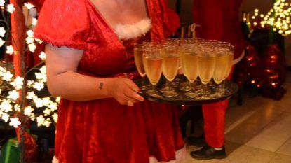 K&T-club Sint-Hubert geeft kerstfeestje