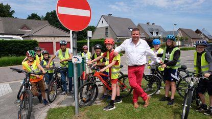 Oefenen voor fietsexamen kan nu heel jaar door