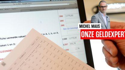 """""""Tijdelijk extra belastingen heffen om coronafactuur te betalen"""": Onze geldexpert Michel Maus bespreekt oplossingen uit het verleden"""