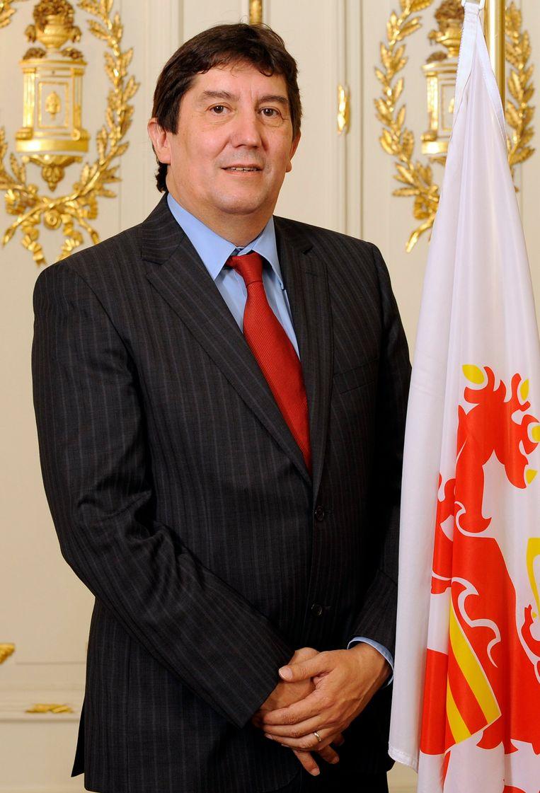 Herman Reynders